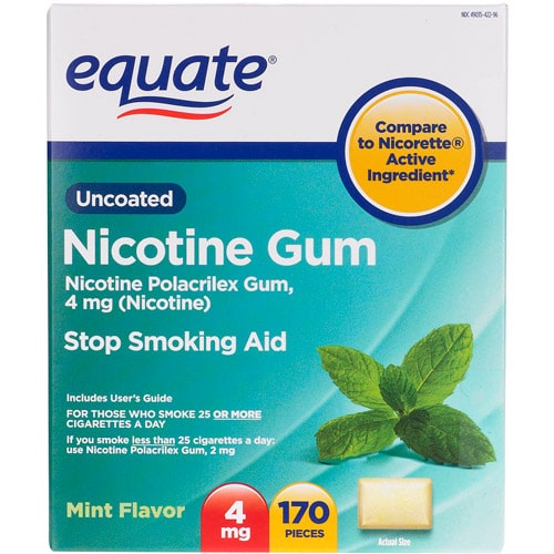 Nicotine as a Smart Drug | Examined Existence
