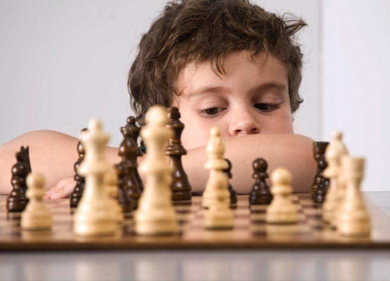 chess smarter