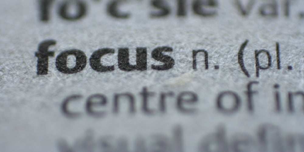 focus featured