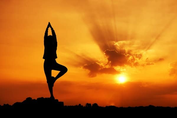 yoga mental effectiveness