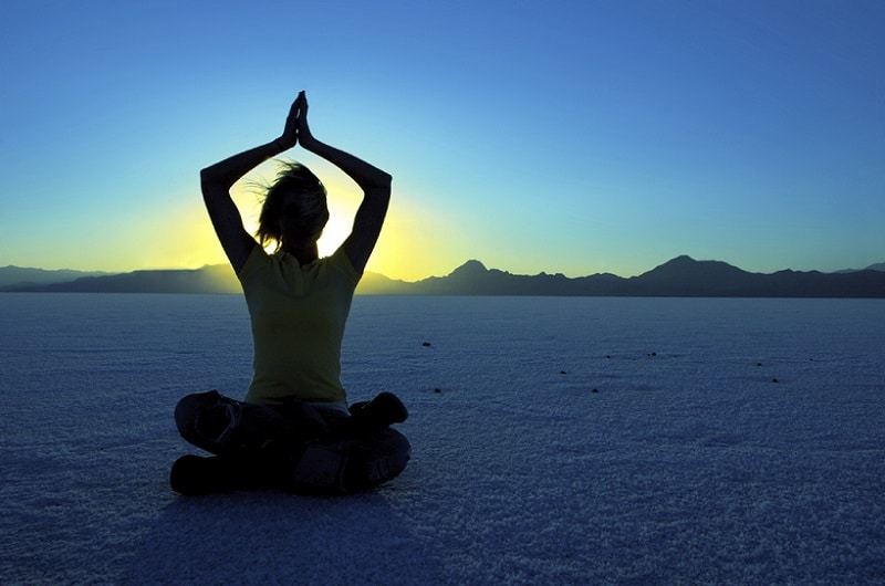 The many benefits of practicing yoga as a new experience