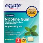 Nicotine as a Smart Drug
