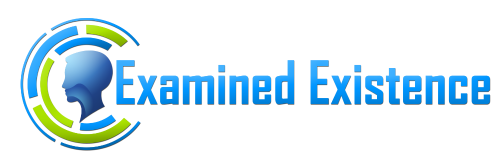 Examined Existence header image