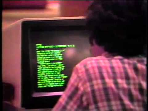What People in the 80s and 90s Thought the Internet Was