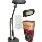 sunlight desk lamp