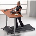 Lifespan Fitness TR800-DT3 Standing Desk Treadmill