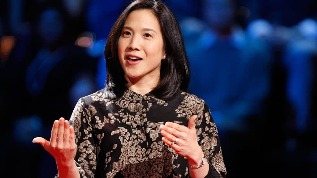 Angela Duckworth's TED Talk on Grittiness and Persistence