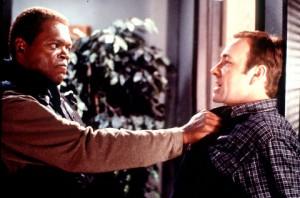 hostage negotation the negotiator