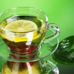 Green Tea Improves Working Memory