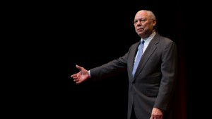 Colin Powell's TED Talk on the Importance of Structure in Children