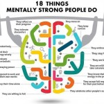 mentally strong people do