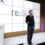 Shawn Achor's Talk at Google on Happiness as a Competitive Advantage