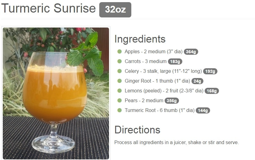 Image via juicerecipes