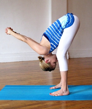 Yoga Poses for Tight Shoulders