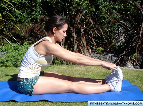 Image via Fitness Training At Home