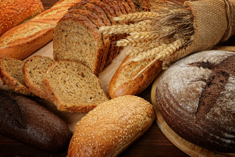 whole grains 2