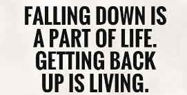 Bounce Back Quotes Captivating 28 Quotes About Bouncing Back From Failure  Examined Existence