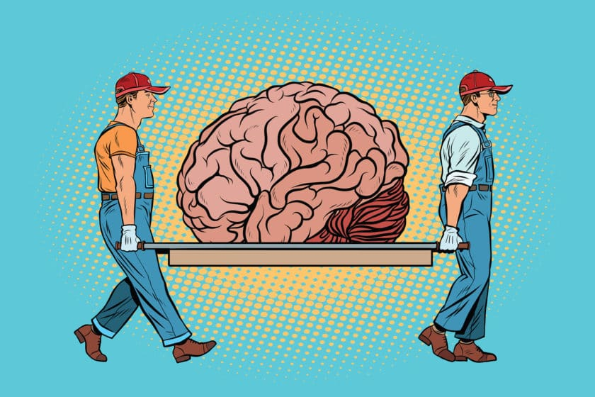 Mind repair