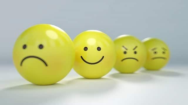 emotion focused coping-smiley emoticons