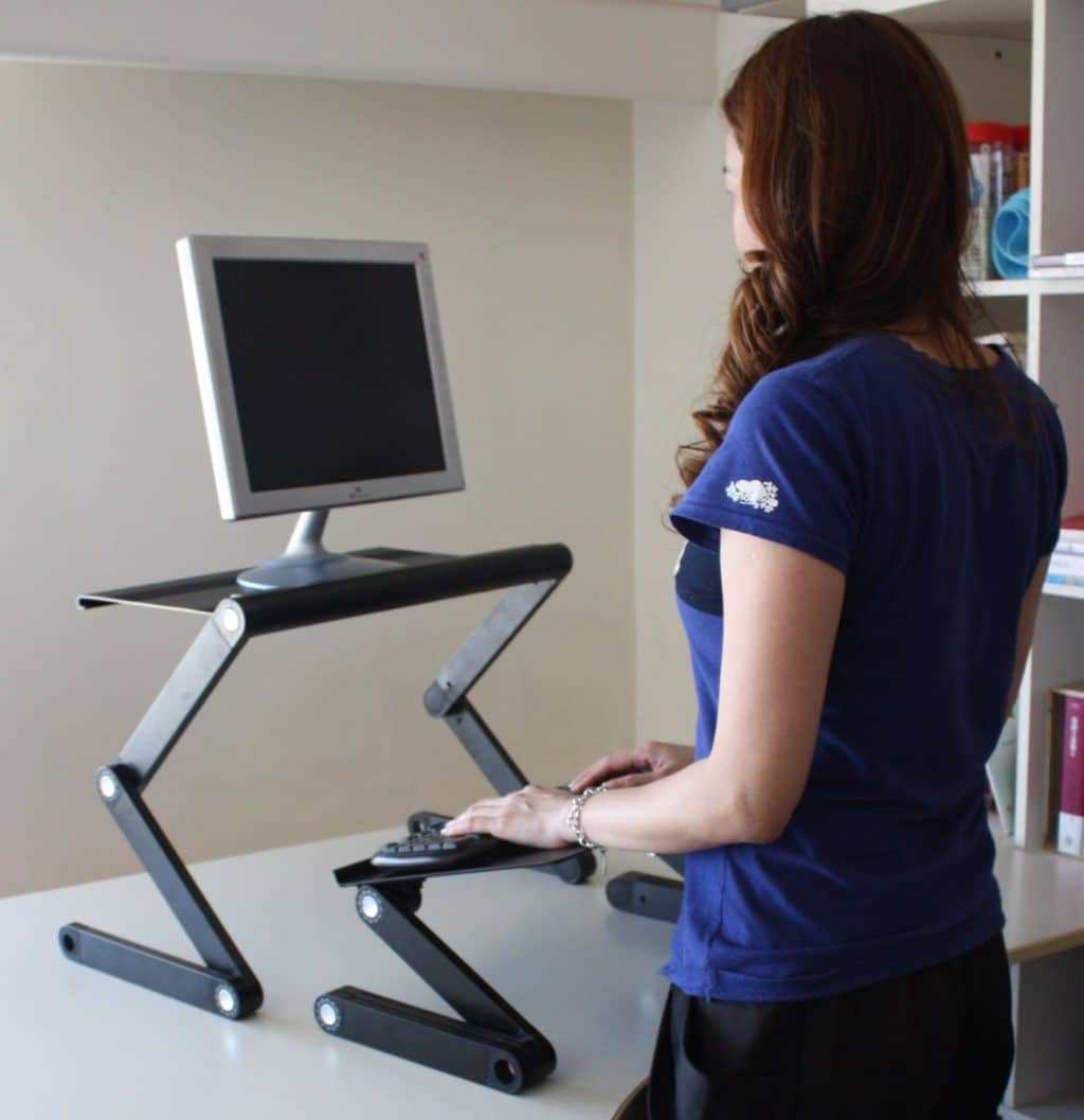 The Seven Best Standing Desks Brain Health Personal