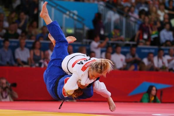 automne pavia judo