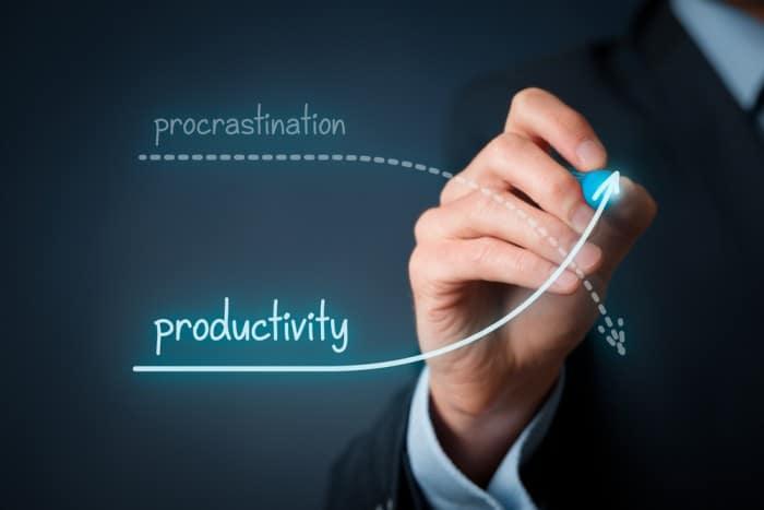 procrastinate 2