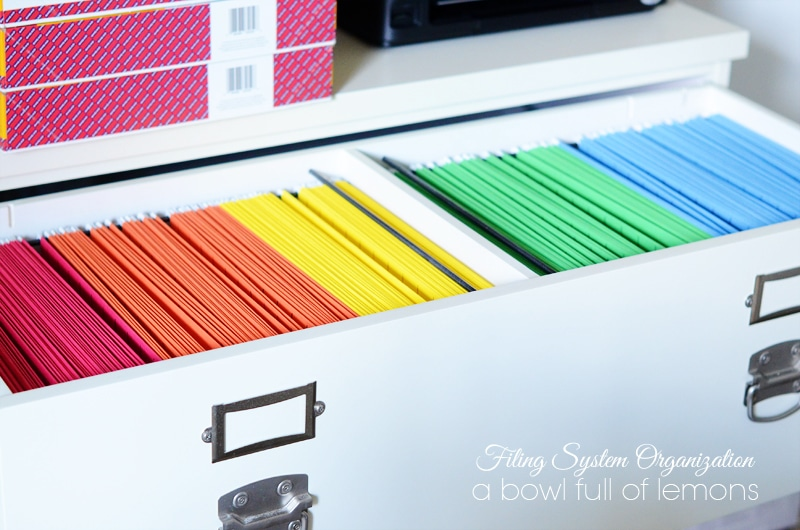 30 Ideas For Organizing Your Desk And Work Area Brain